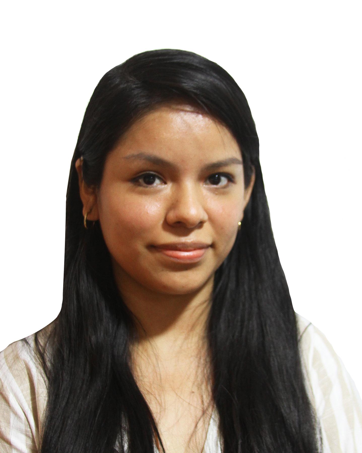 Angie Estefanero Soel