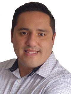 Roberto Gaspar Paz